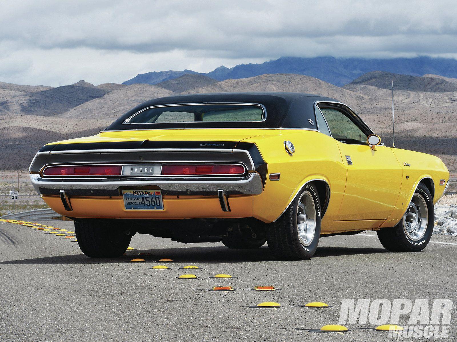mopar | Mopar Muscle Cars - The Best Of The Best Photo Gallery ...