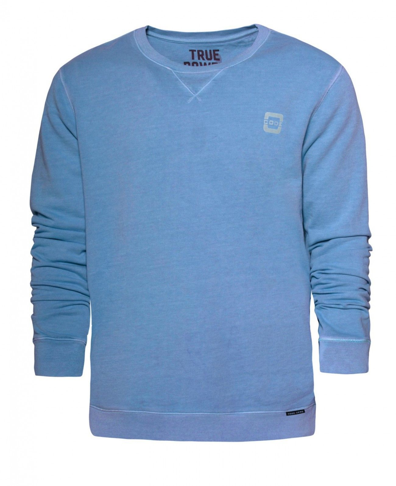 Code-Zero Batten Sweater oUQRR2f