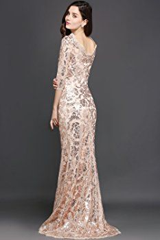 shoppen sie damen brautmode hochwertig mermaid abendkleider lang mit spitze party fest prom ball