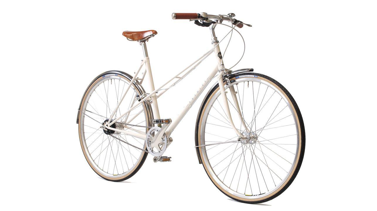 Pashley Aurora 8 Speed Alfine Women S Hybrid Bike 1295 1165