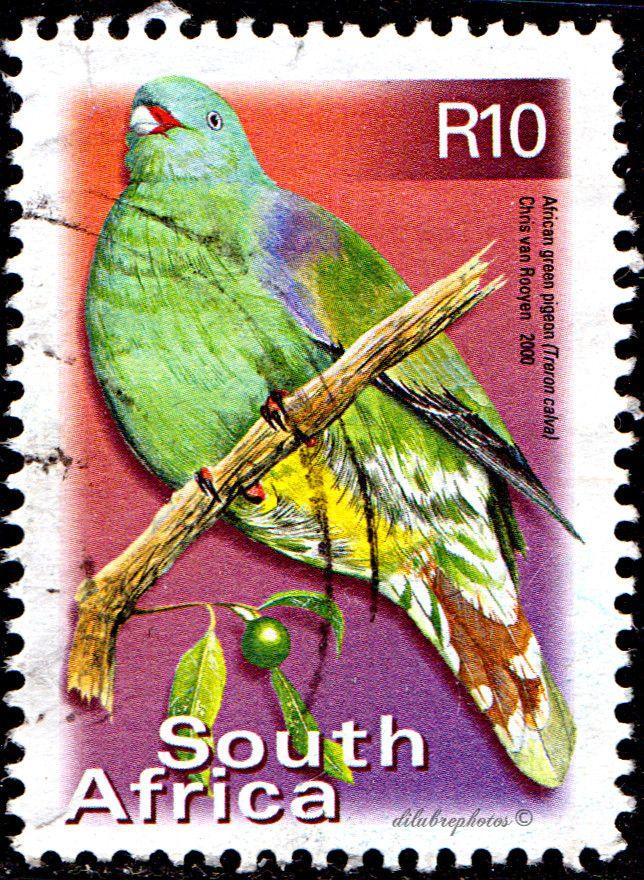 beautiful xmas stamp USA 10c christmas stamp The Road