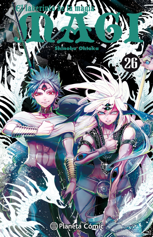 Magi El Laberinto De La Magia Todos Los Mangas Manga Pinterest
