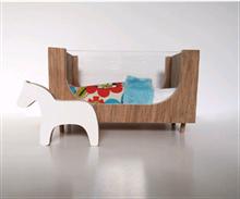 Dukkehus møbler fra Miniio arkitekttegnet køb online