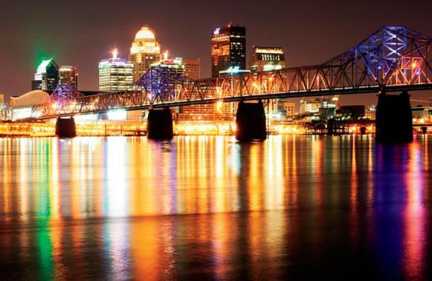 Louisville Ky Staycation Destination Louisville Ky Scenic Views Louisville Beautiful Places To Visit