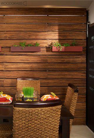 Panel de bambú Sitio Web   woodgrassmx/productos - decoracion con bambu