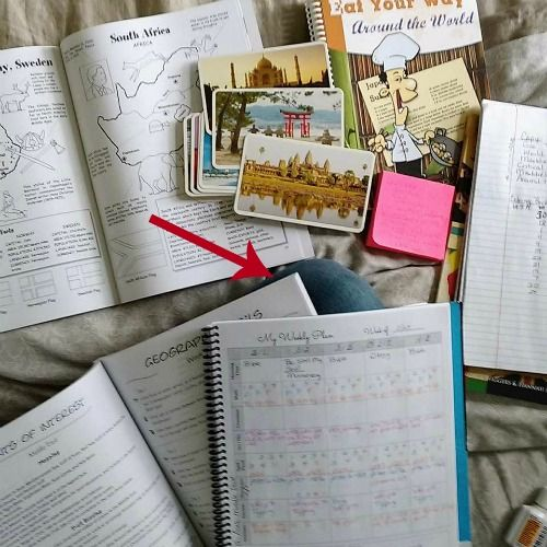 Create Your Own Homeschool Curriculum In 5 Easy Steps