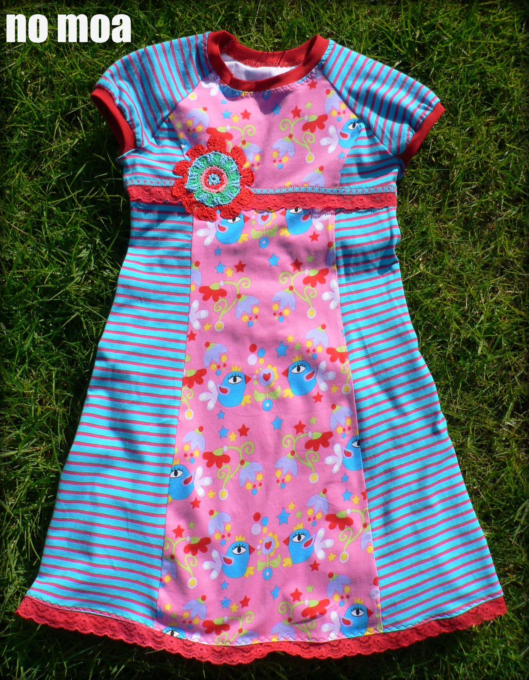 Farbenmix Roxy Kinderkleider Pinterest