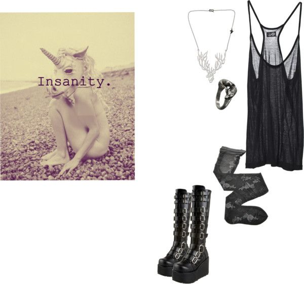 """""""New Twitter~"""" by satansaysimcool ❤ liked on Polyvore"""