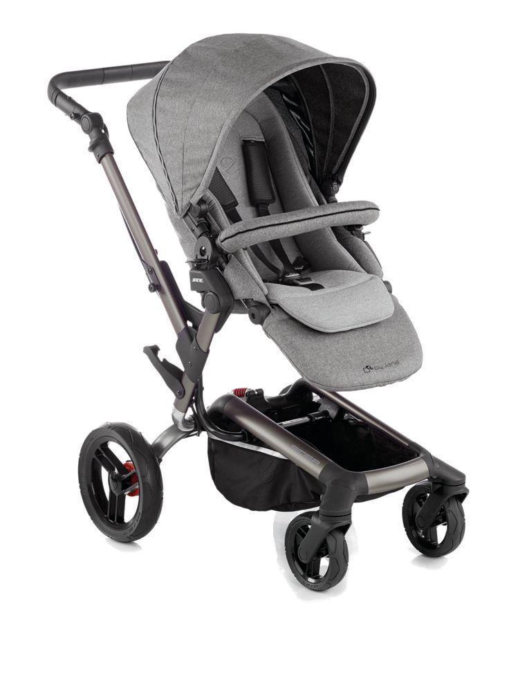 Jané Britax Double Stroller Trending Britax Double