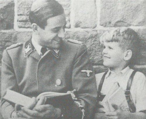 Karl Brandt Rare Historical Photos History Military History