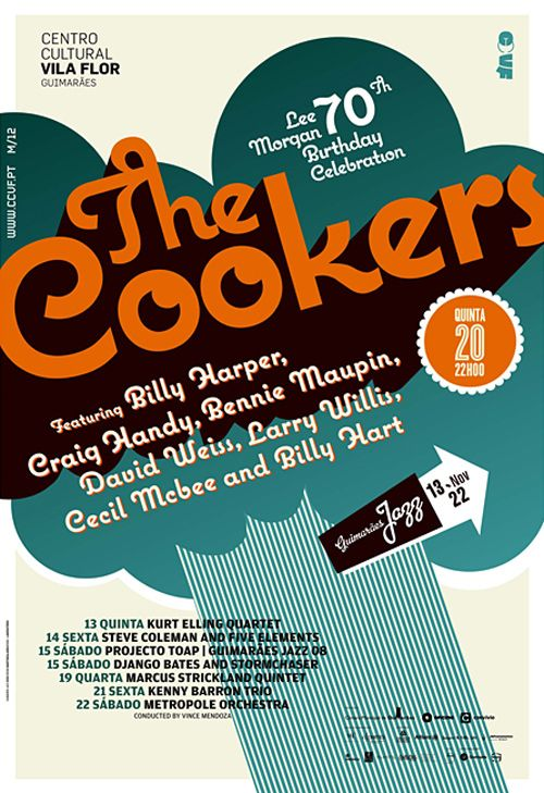 35 Promotional Flyer Design Ideas Worth Checking Out Jazz - examples of a flyer