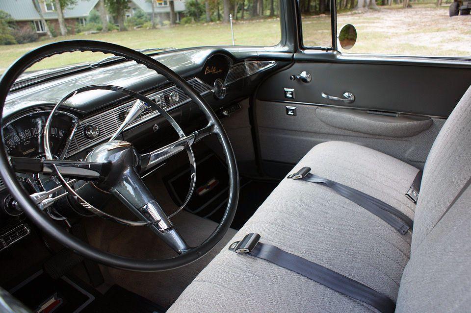1957 chevy bel air dashboard carros antigos pinterest bel 1957 chevy bel air dashboard carros antigos pinterest bel air cars and chevrolet sciox Choice Image