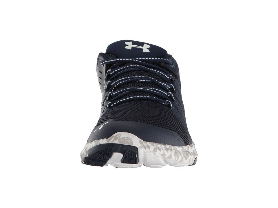 Under Armour UA Micro G Limitless TR 2 SE Men s Cross Training Shoes  Midnight Navy White White c7207581d