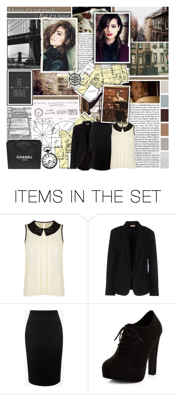 """""""// I know it's not much... But it's home."""" by mikaelsonlegacy ❤ liked on Polyvore featuring art, polyvoreeditorial, botoctm and legacyocs"""