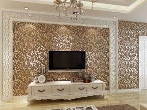 Interior Design Ideas For Planner 5d Wallpaper Walls Bedroom Ceiling Design Living Room Living Room Tv Unit Designs