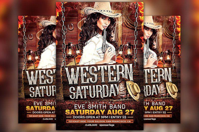western flyer template