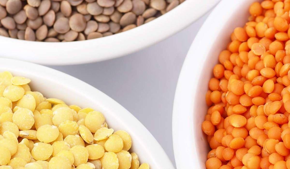 فوائد العدس لزيادة الوزن Food Vegetables Beans