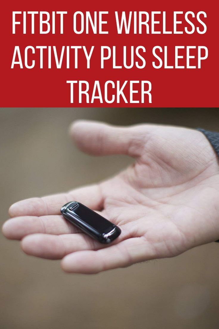 Setting your goals and tracking your progress just got easier. Fitbit One Wireless tracks your steps...