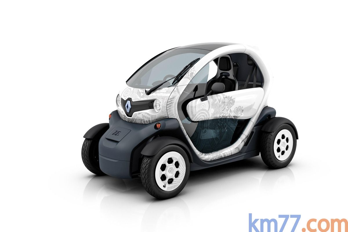 100 Electrico Autos Pequeños Autos Coches Urbanos