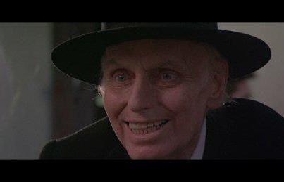 Reverend Henry Kane Poltergeist 2 Best Horror Movies Horror Films Suspense Movies
