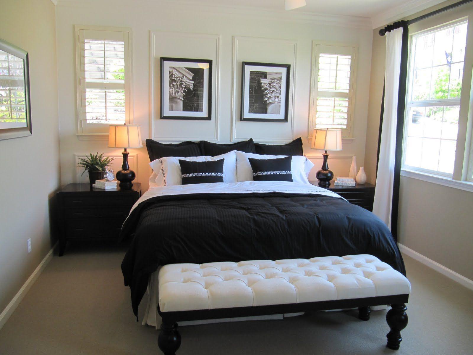 beautiful bedroom bench