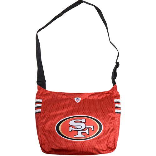 info for ed690 4f66b Clear tote bag 49er | NFL - Women's San Francisco 49ers MVP ...