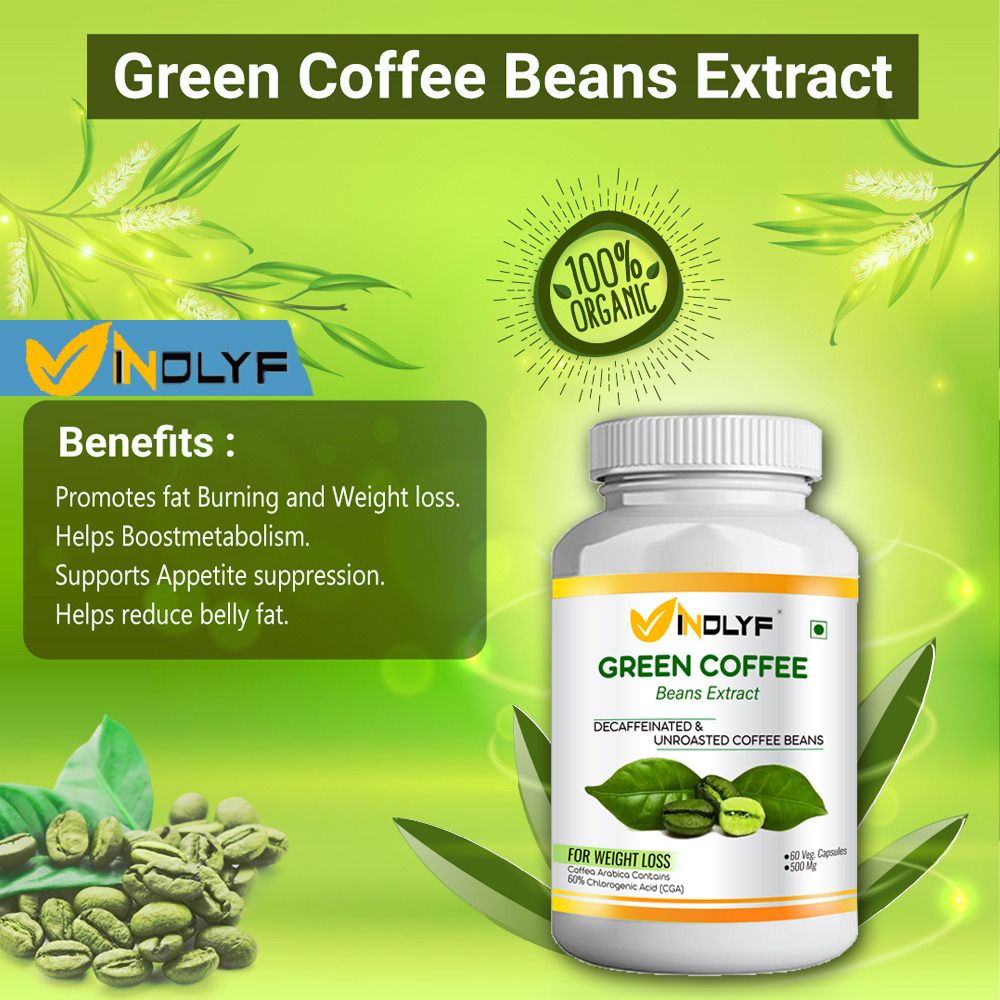 Green Coffee Beans Benefits 100 Organic Greencoffee