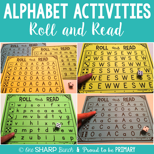 Alphabet Activities For Small Groups  Activities Group And
