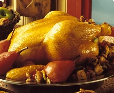 This Delicious Perdue 174 Oven Stuffer 174 Whole Roaster With
