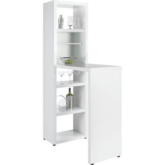 bartisch in wei tische esszimmer wohn esszimmer produkte einrichtung tisch. Black Bedroom Furniture Sets. Home Design Ideas