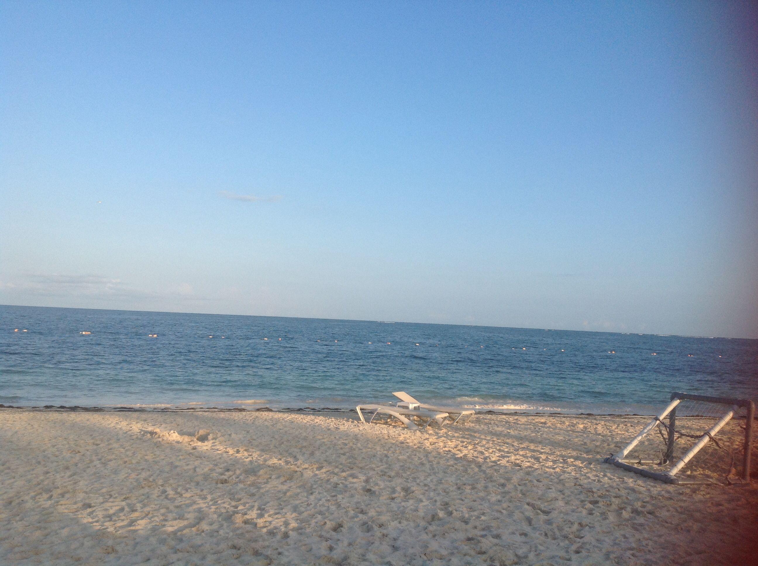 Peaceful & serene in Riviera Maya