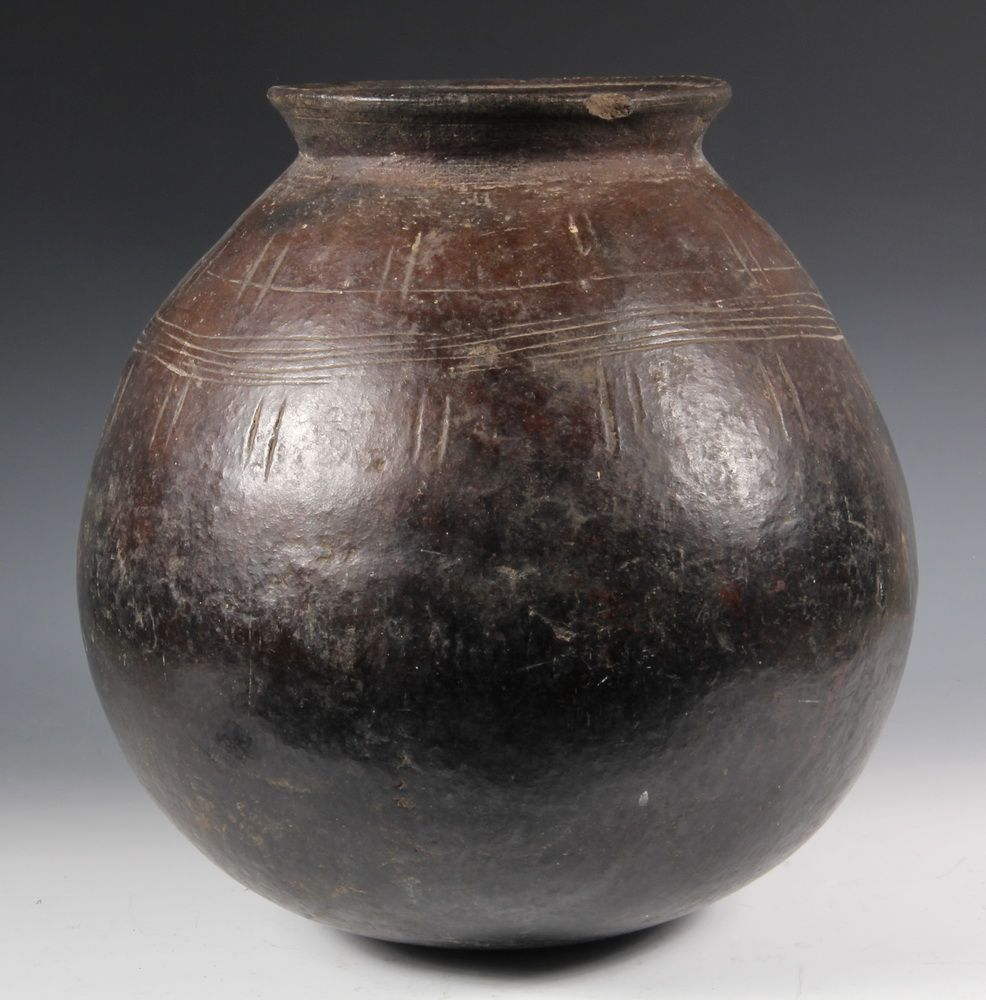 Art Pottery Portland Maine: Makonde People, Tanzania And Northern