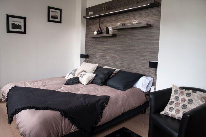Décoration Suite Parentale Zen Actuelle | Deco - Chambre
