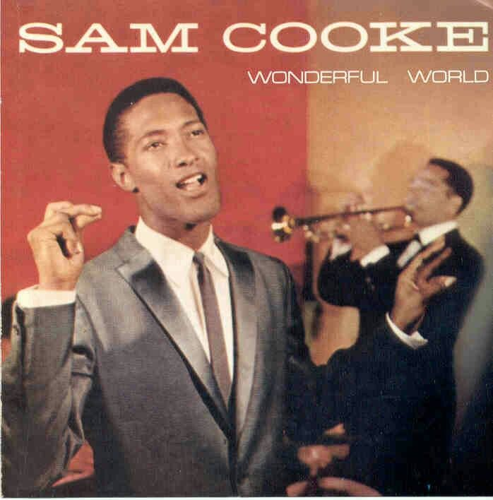 Dont Know Much About History Sam Cooke