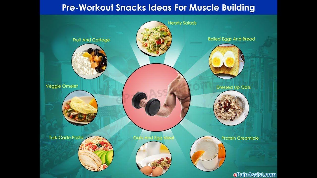 Meal 4 Snack Absolute Muscle 12 Week Program By Jeet Selal