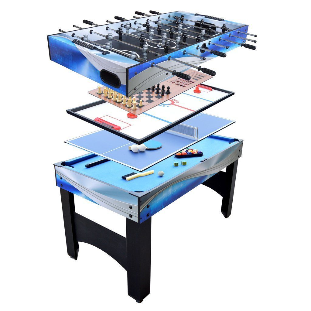 Dmi sports 4 in 1 casino game table and bar southwest missouri casino hotels