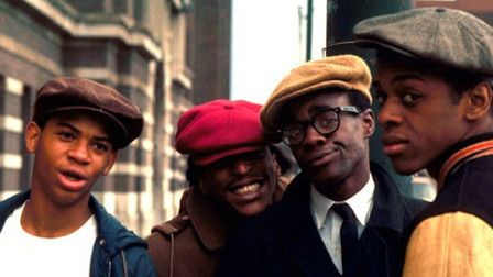 #cooleyhigh
