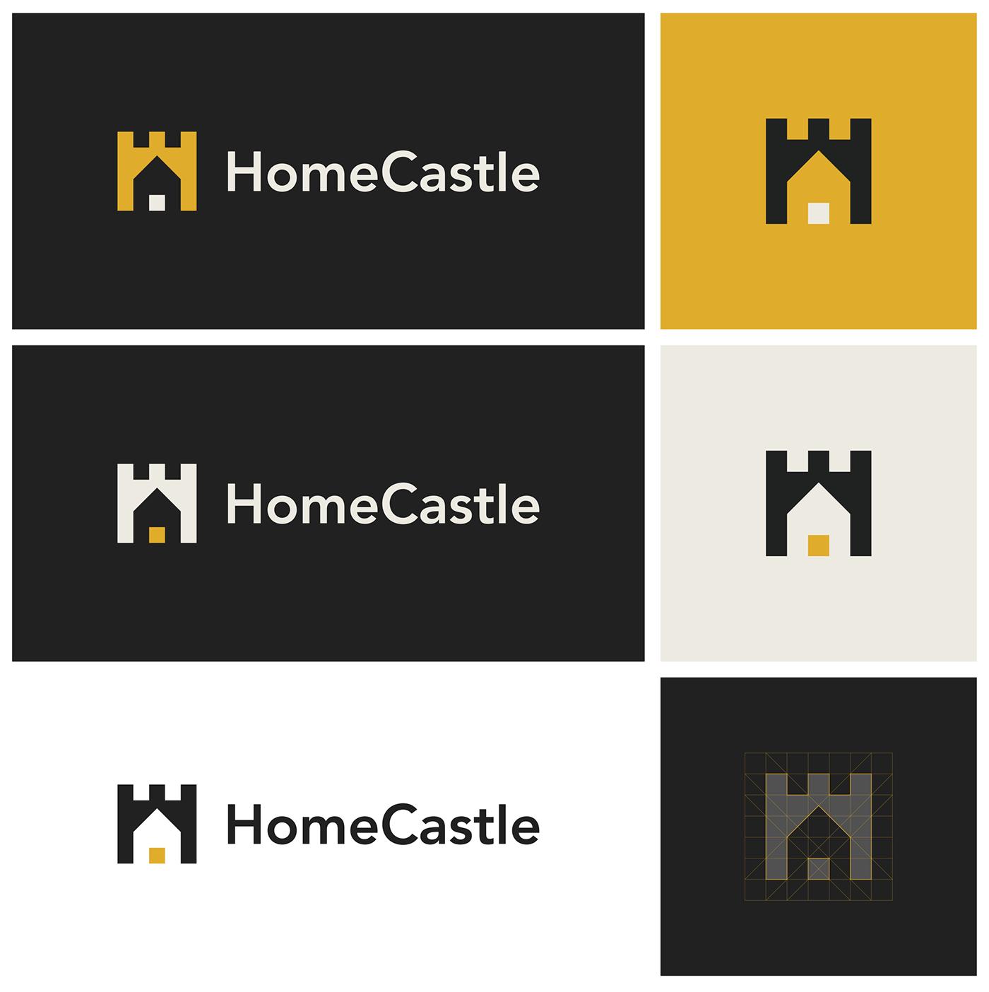 Logo and Identity 15/16 on Behance