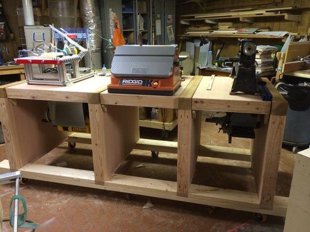 Multi Tool Flip Top Table Flip Top Table Multitool Woodworking Blueprints