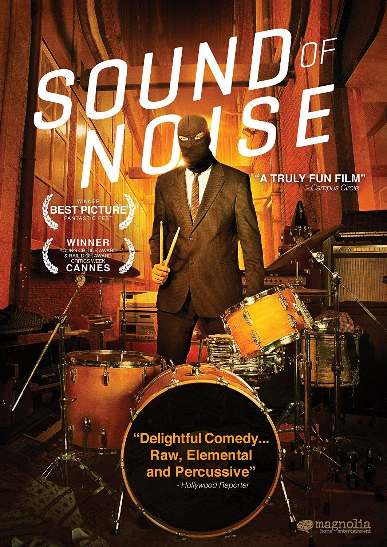 Ola Simonsson, Johannes Stjarne Nilsson (2010) Sound Of Noise   M282