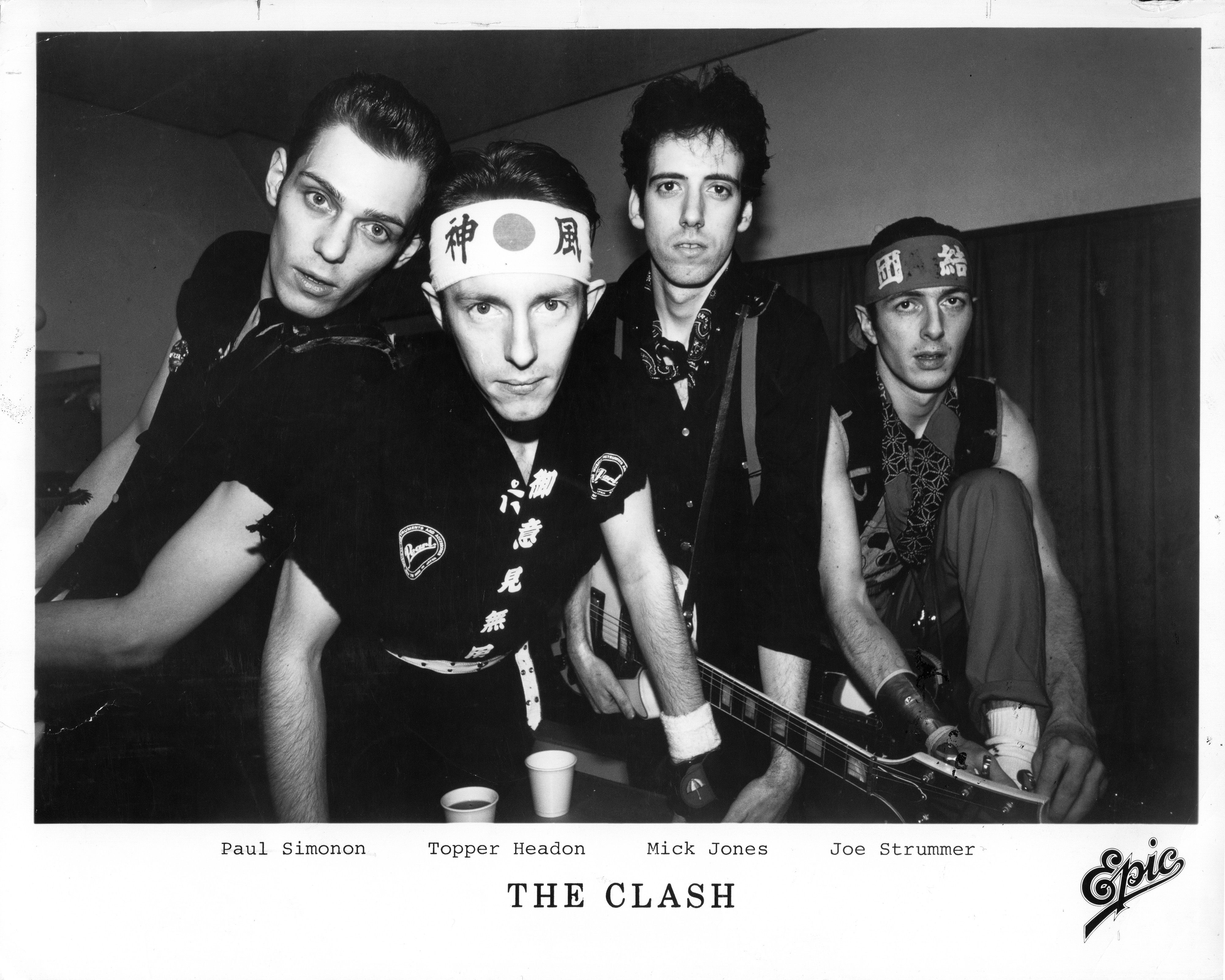 The Clash #814398 | Full HD Widescreen wallpapers for ...