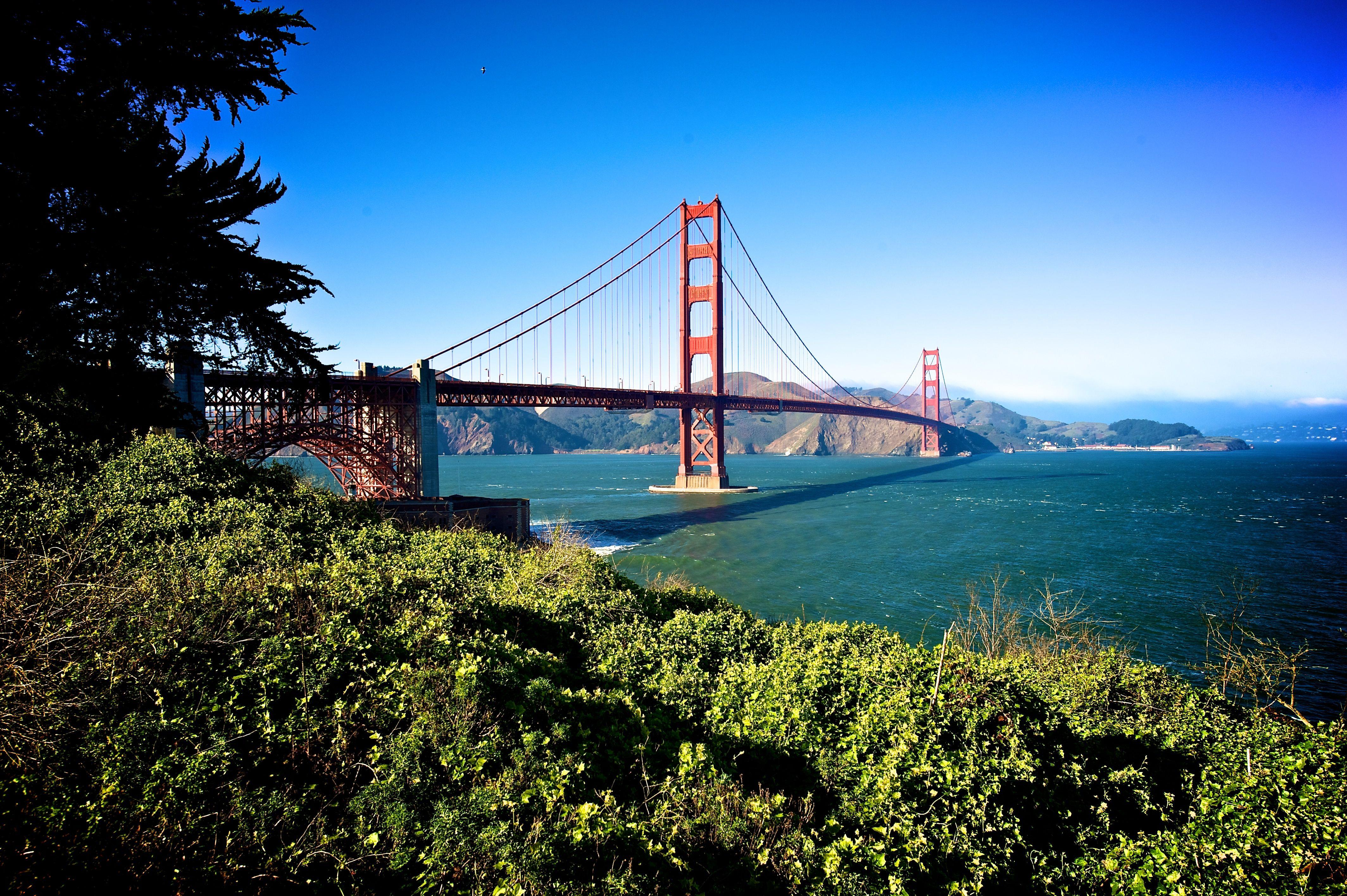негры, как мост в лос анджелесе фото помнил