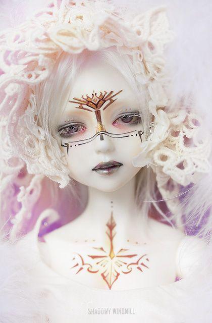 Dreaming Doll - airi #bjd