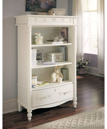 Young America Isabella Bookcase So Beautiful America Furniture