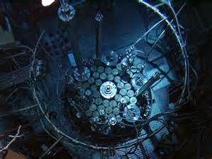 Inside a Nuclear Reactor Core - Bing Images