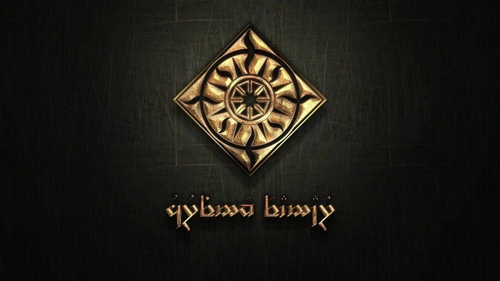 The Silmarillion Trailer [HD] Book of shadows, The