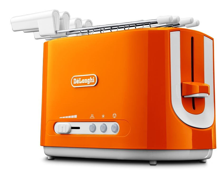 Tostapane De'Longhi | PED | Pinterest | Coffee maker and Toasters