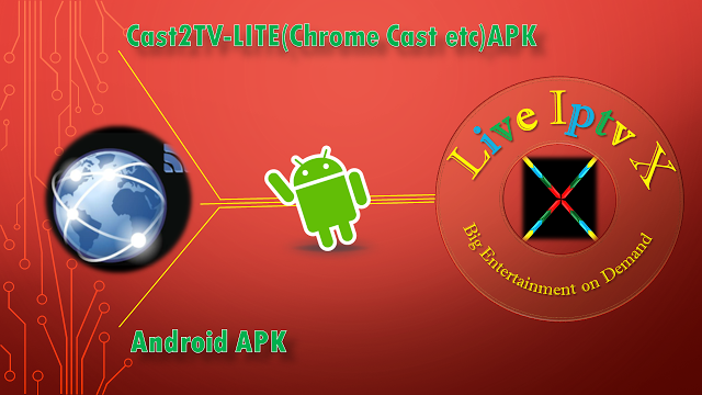 apk chrome for android tv