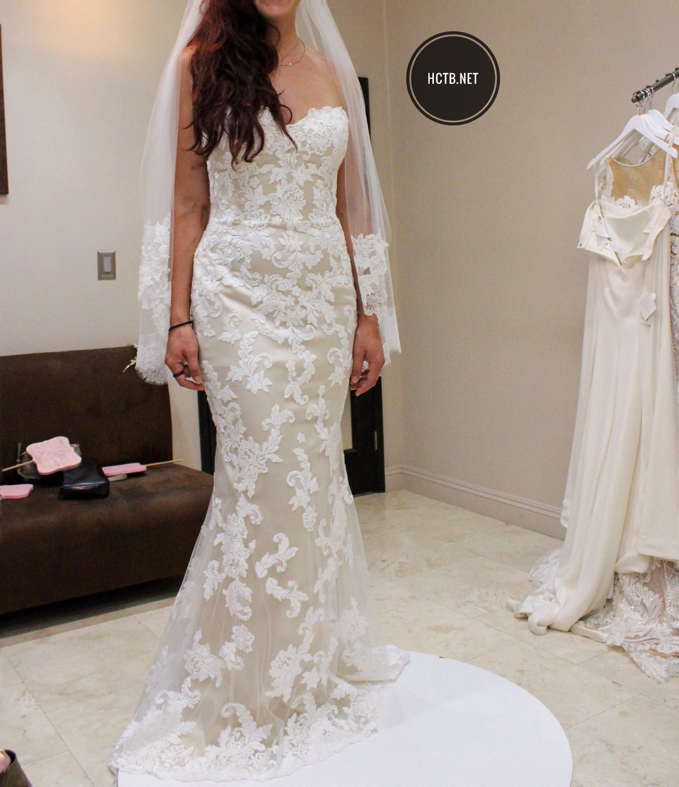 Wedding Dress at Here Comes The Bride in San Diego, California ...