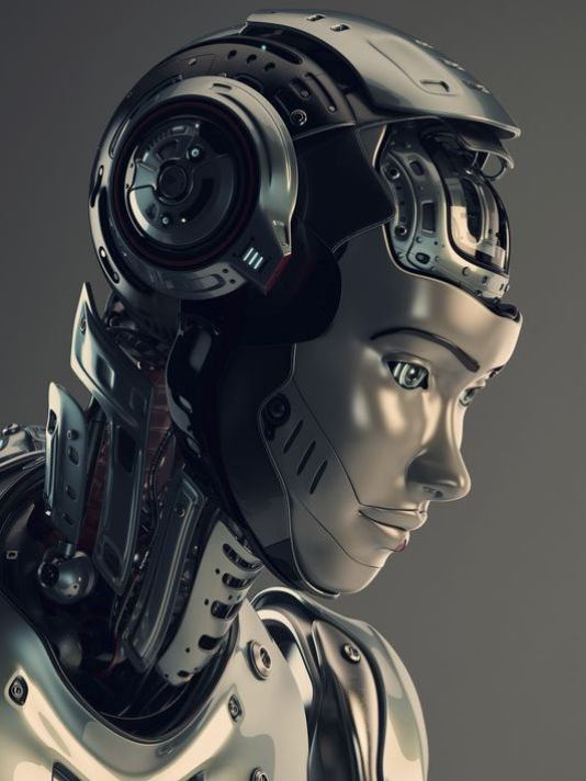 Could a robot do your job? [Future Trends: http://futuristicshop.com/category/the-philosophy-of-the-future-predictions-futurism-future-trends/]
